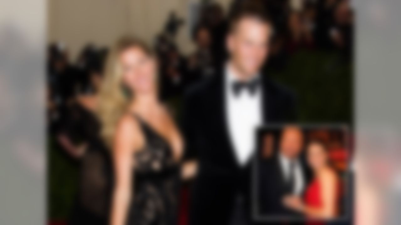 This one is rather obvious. Brady and Gisele are the power couple of the NFL. Similarly to the way Brady entered the 2015 season as the title holder, HHH enters WrestleMania as the WWE champion after he won the title at the Royal Rumble. Brady was unable to defend his championship this season, which was kind of a huge bummer. And I don't mind telling you that I will be pulling for Trips in the main event on Sunday. But here's the question. Does this scenario make Julian Edelman the Seth Rollins of the NFL? Edelman didn't sell out, he bought in.