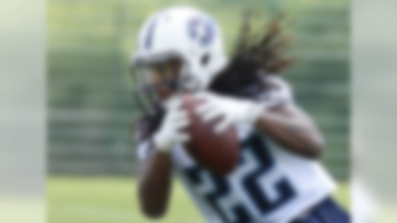 """If you're playing in a PPR league, you would be almost foolish not to take a chance on McCluster as a No. 5 running back in the late rounds. He's hauled in no fewer than 52 receptions in each of the last two years, and playing the """"Danny Woodhead"""" role for new coach Ken Whisenhunt makes him a good bet to at least duplicate those totals in 2014. If he's effective, McCluster could end up being a serious PPR steal."""