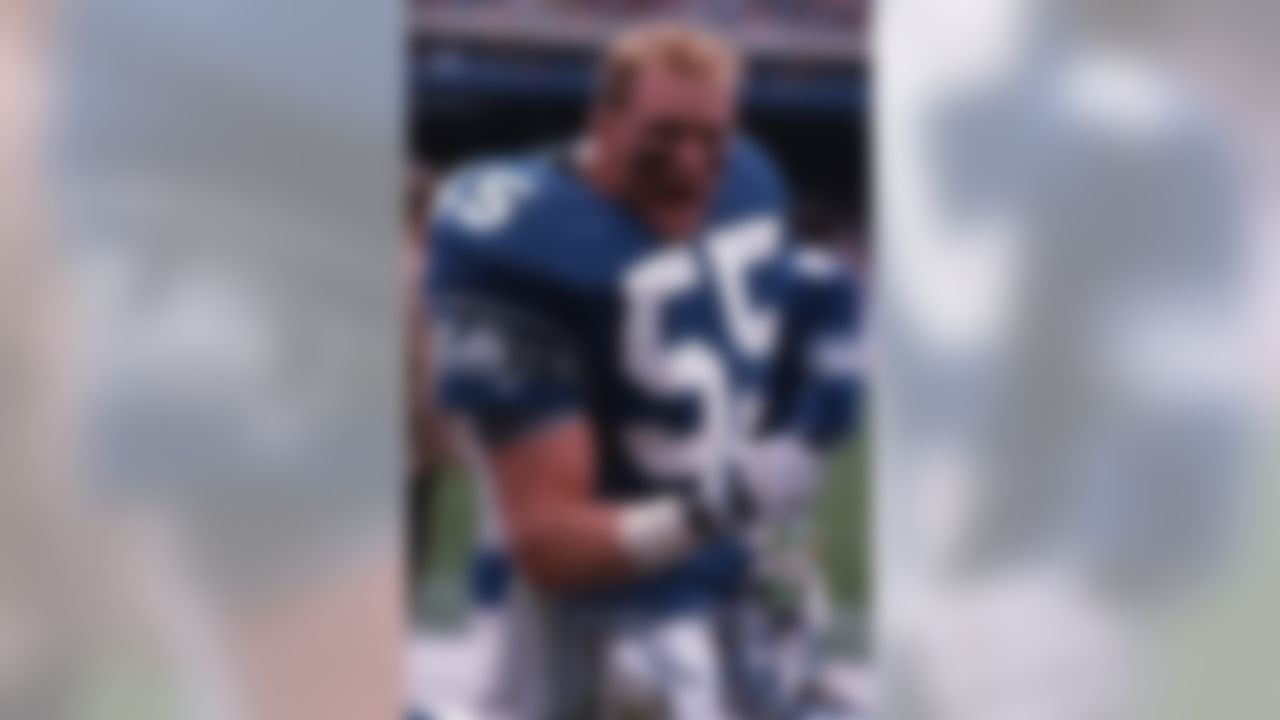 The Boz gets a bad rap because of the image of Bo Jackson running him over the end zone (and really, the Boz did stop him, but he was in the end zone and fell backward). But the Boz was pretty good when he was healthy. And that is the rub, he was just not healthy enough to escape the list.