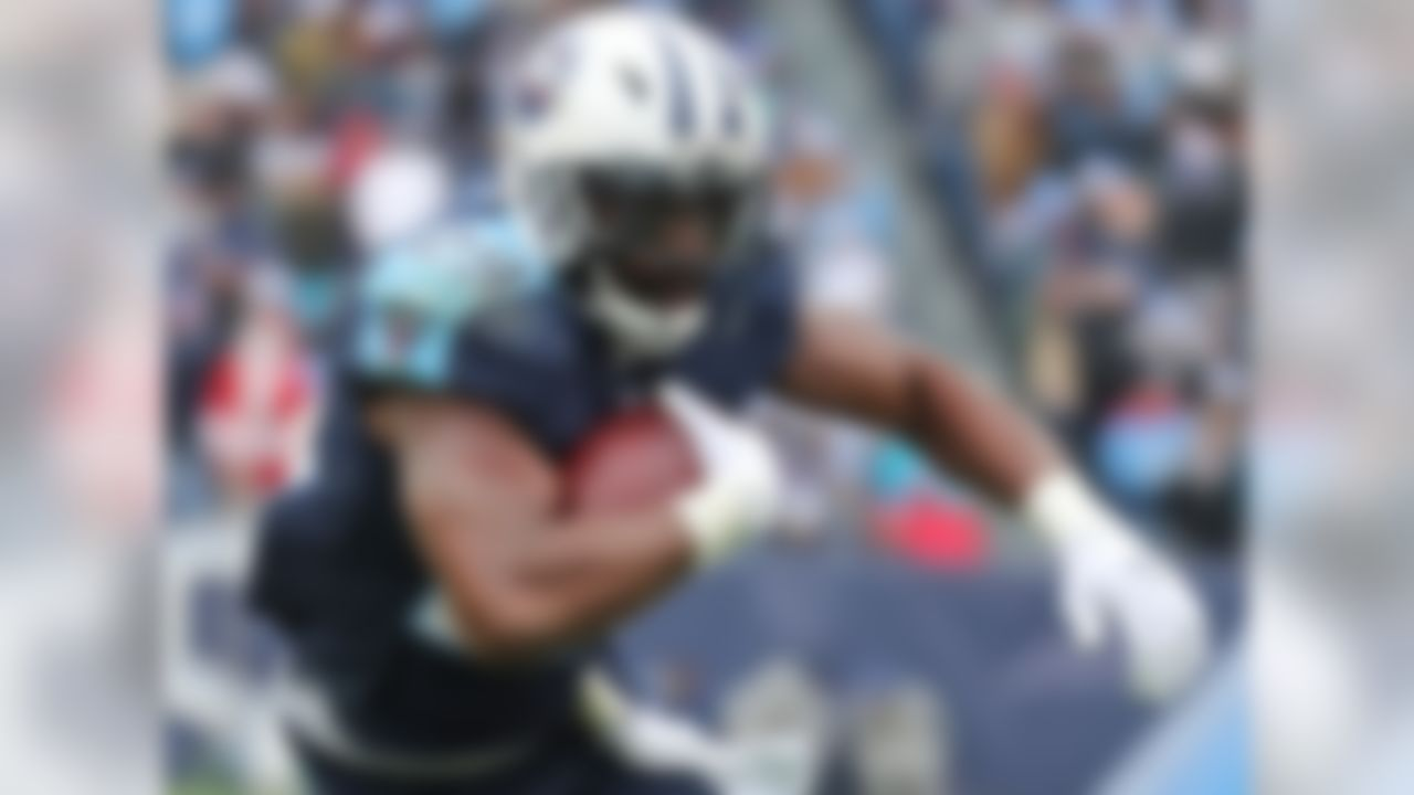 Running back Demarco Murray was a three-time Pro Bowler (including in 2017) and was a one-time All-Pro. He was cut after two seasons with the Titans in 2017, only one season removed from a season in which he had run for 1,287 rushing yards.