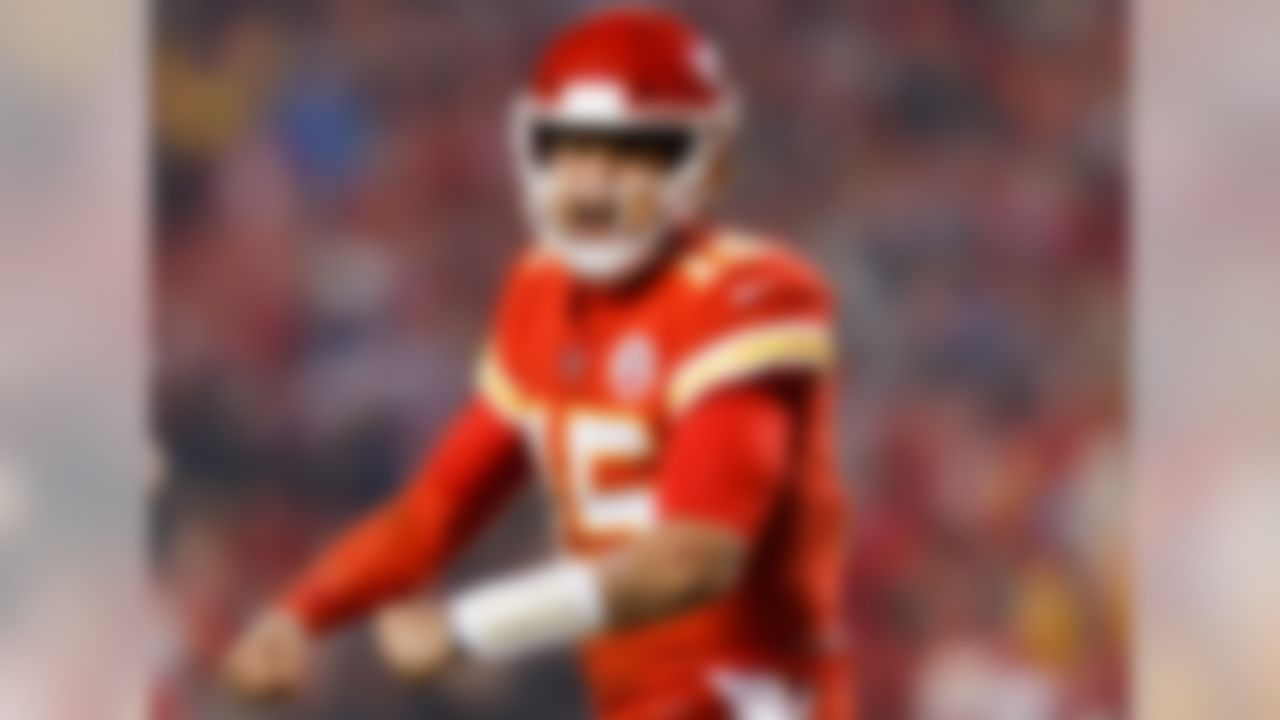 Will there be a dropoff for 2018 MVP Patrick Mahomes?Mahomes will need to break the mold to repeat a historical 2018 season with 5,097 passing yards and 50 passing touchdowns. No QB has ever thrown 45-plus TDs in consecutive seasons and only all-time yards leader Drew Brees has thrown 5,000-plus pass yards in consecutive seasons.
