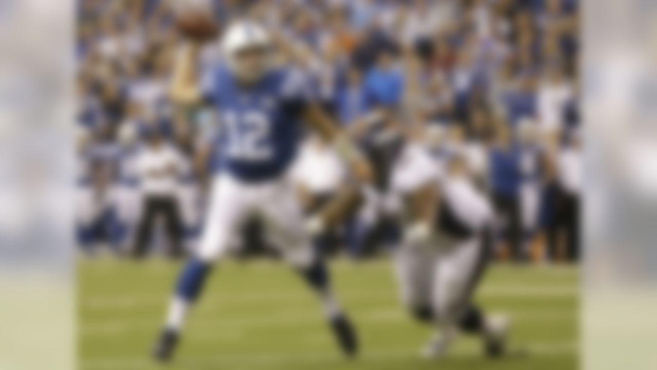 228 passing yards, 3 TDs 29 rushing yards, 1 TD  (30.02 fantasy points)