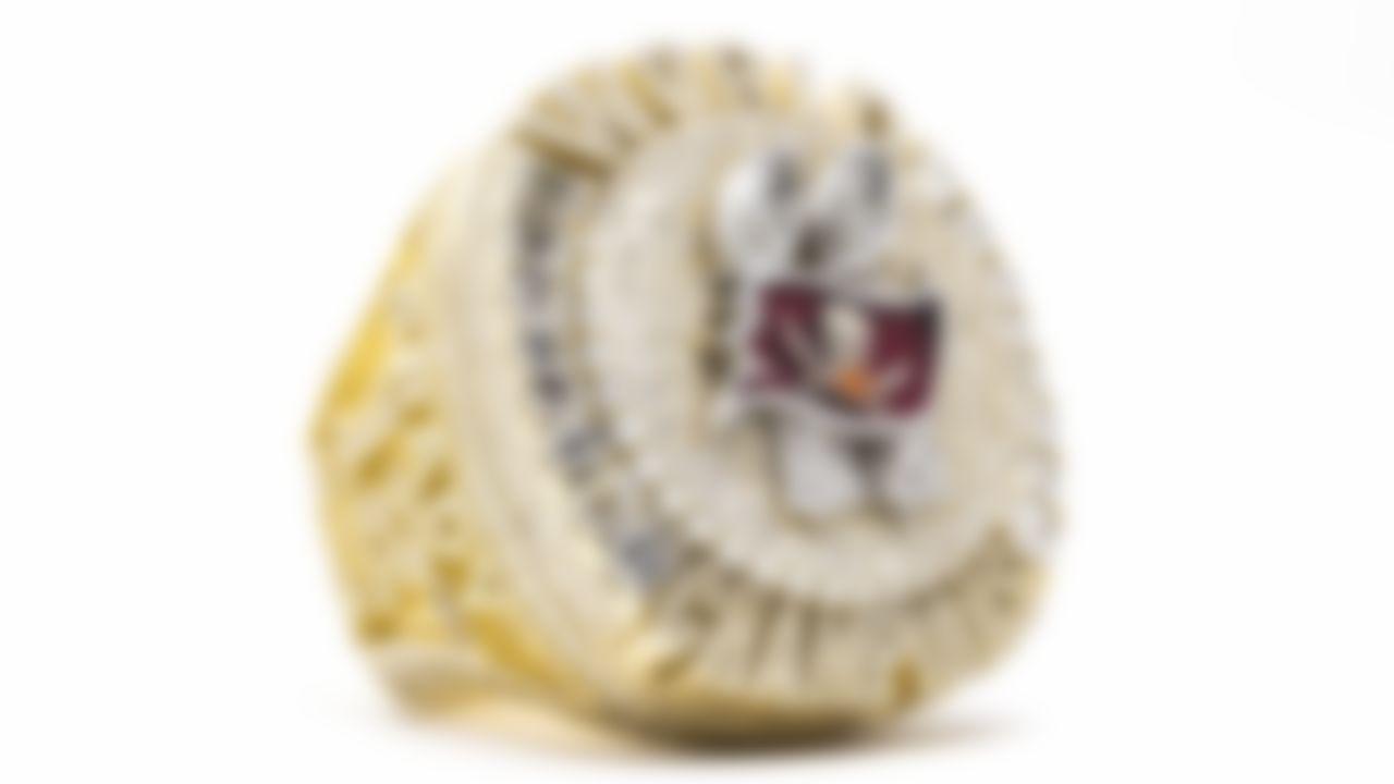 Super Bowl LV - Tampa Bay Buccaneers