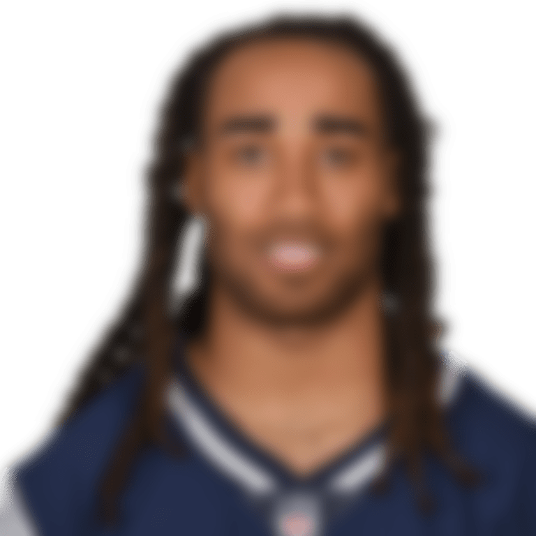 Stephon Gilmore