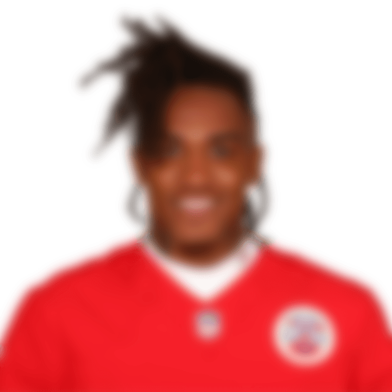 Demarcus Robinson