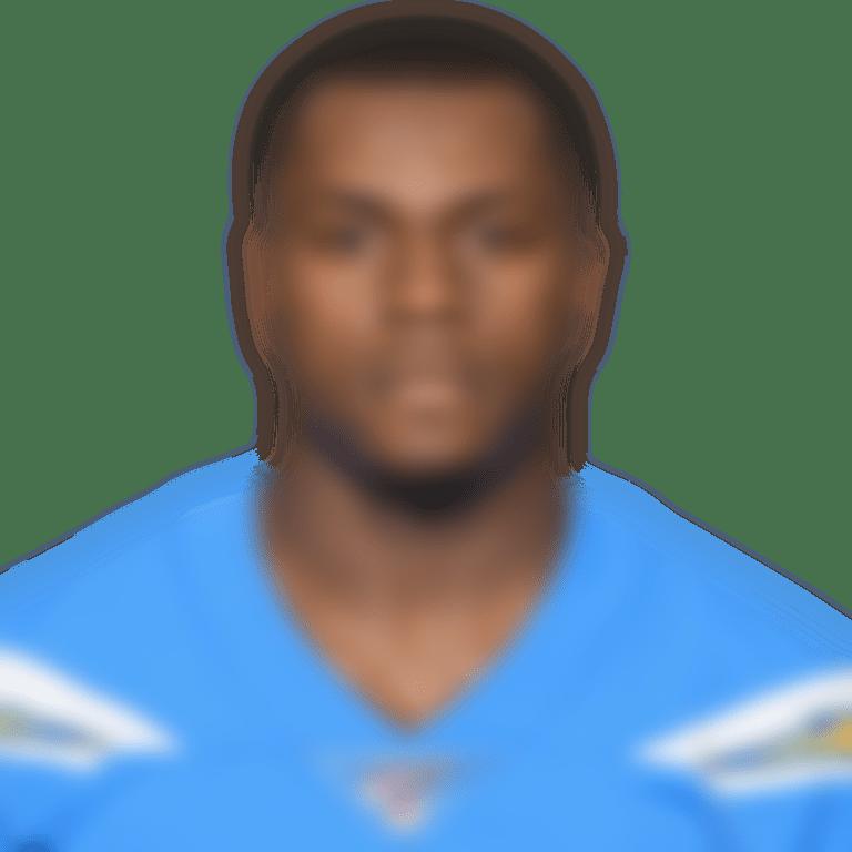 Derrick Gore