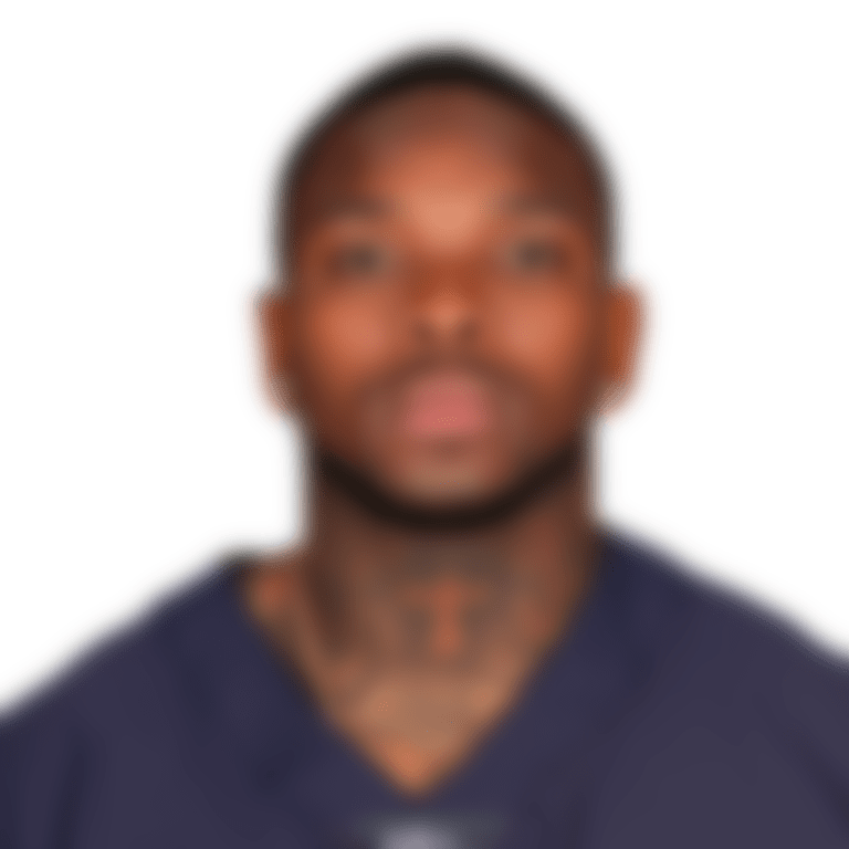 Eddie Jackson