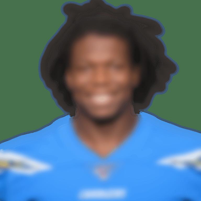 Virgil Green