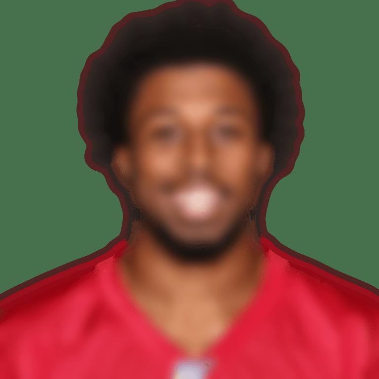 Jayson Stanley