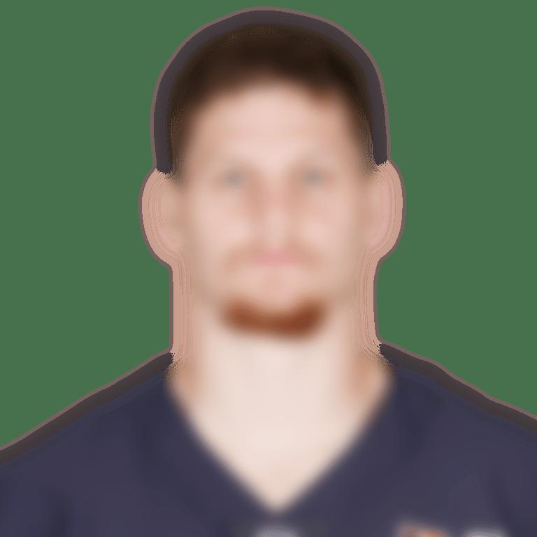 Adam Shaheen