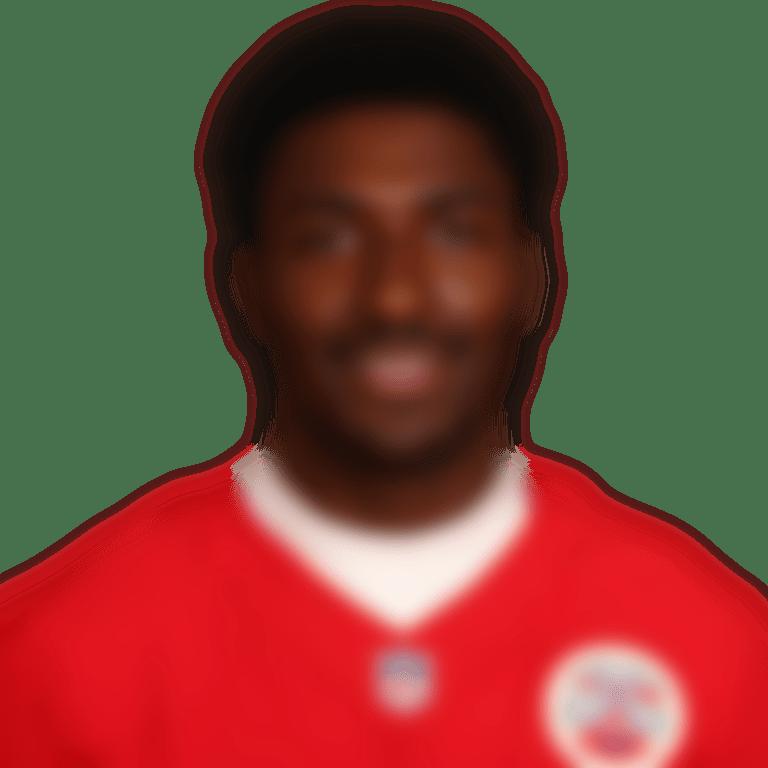 Jamal Custis