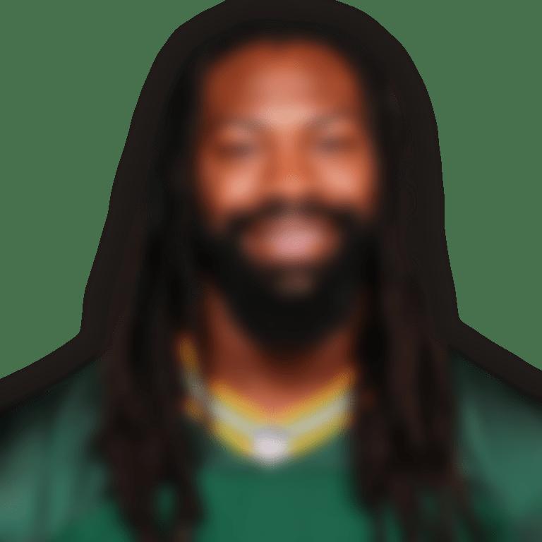 Za'Darius Smith