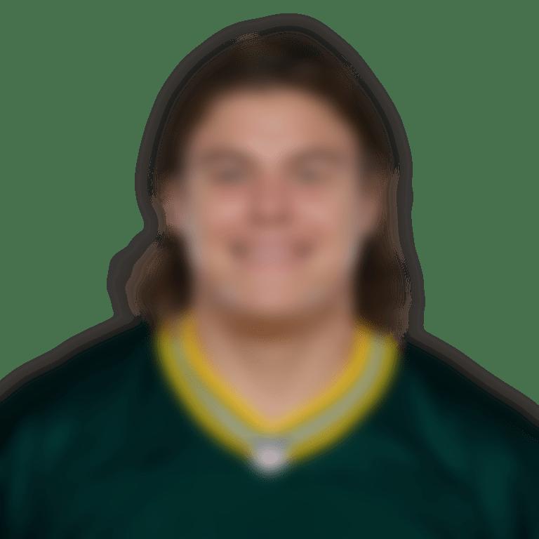 Travis Bruffy