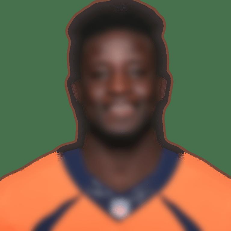 Jeremiah Attaochu