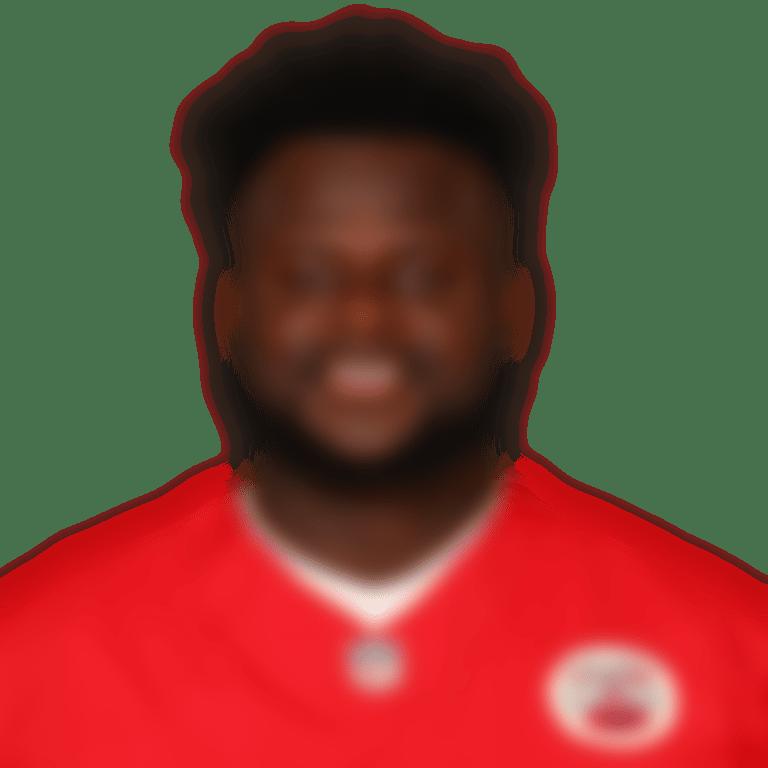 Chidi Okeke