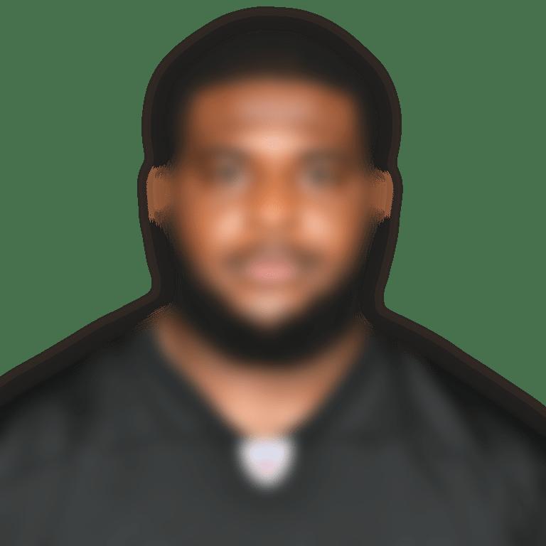 Chukwuma Okorafor