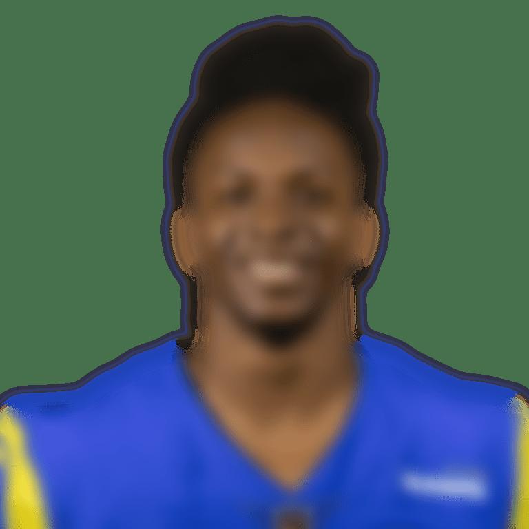 Nsimba Webster