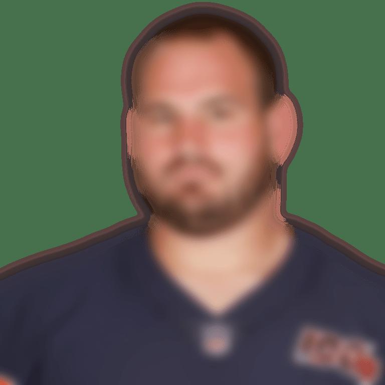 Cody Whitehair