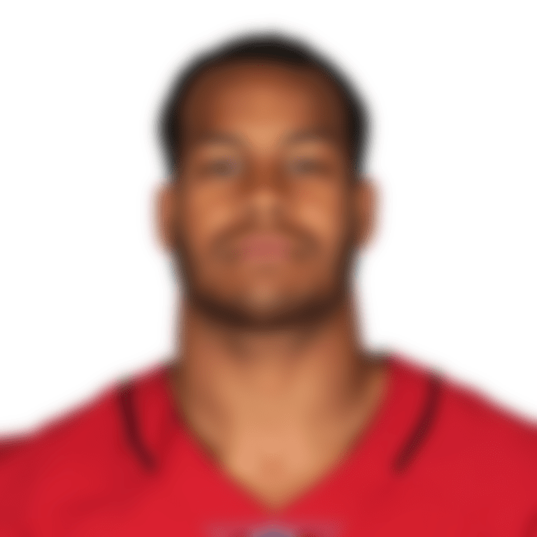 Jordan Hicks