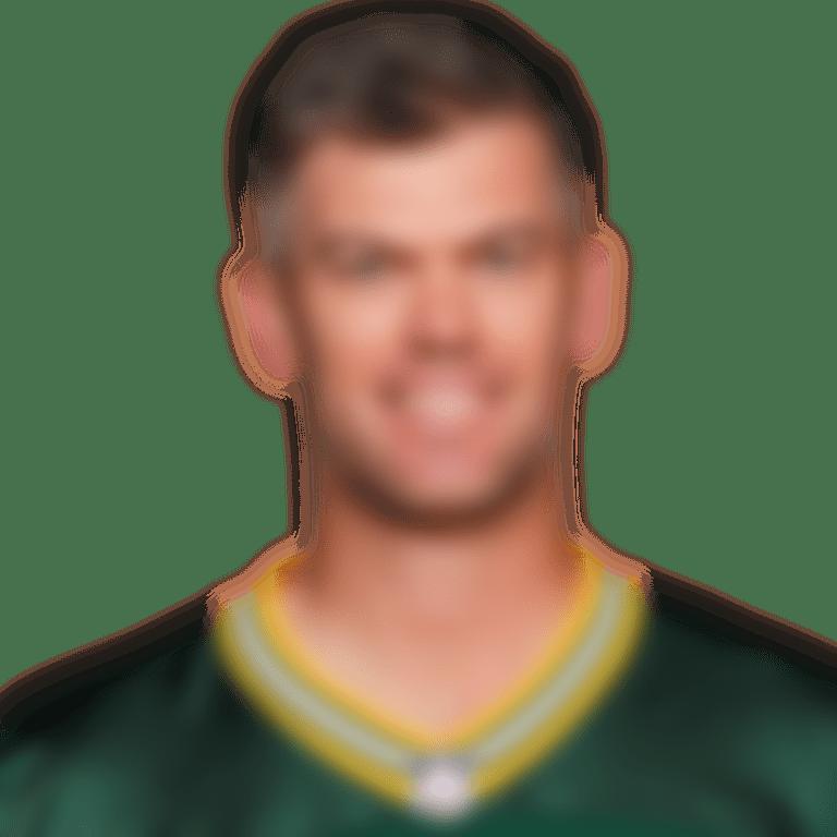 Mason Crosby