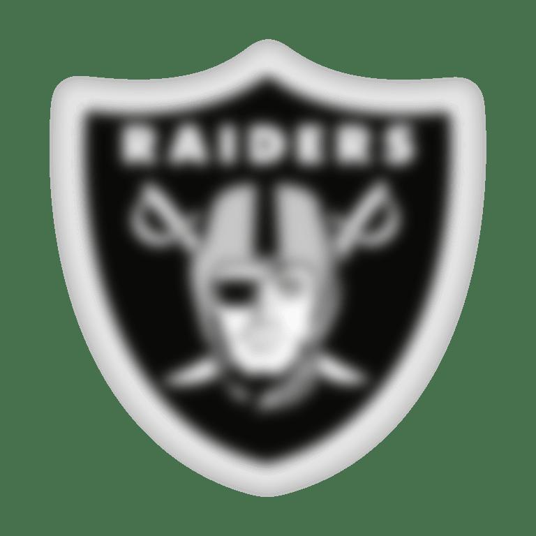 Las Vegas Raiders logo