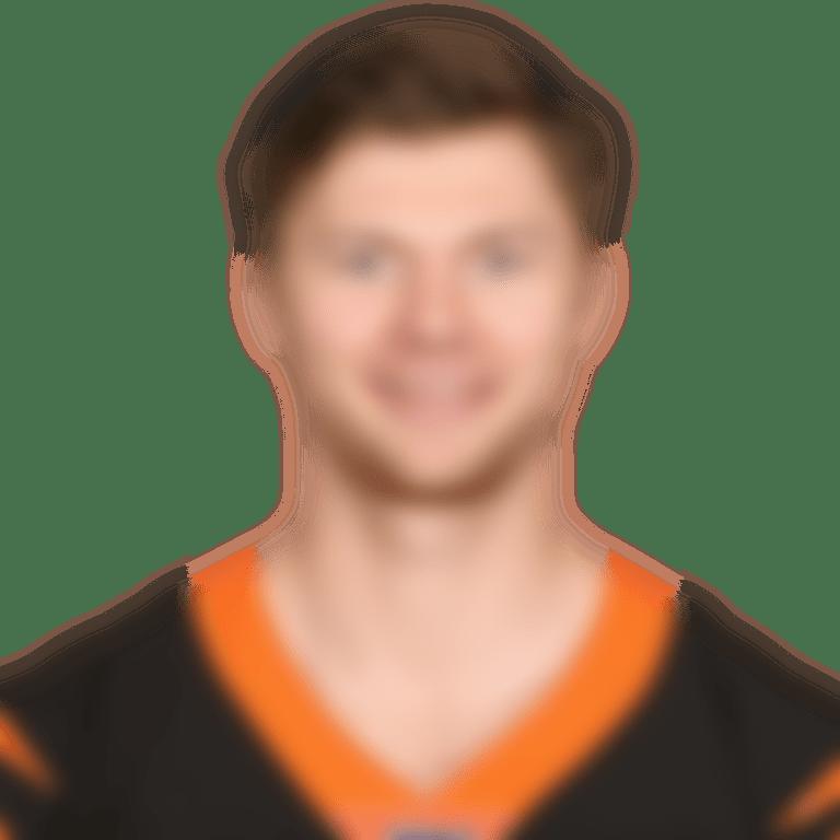Jake Dolegala
