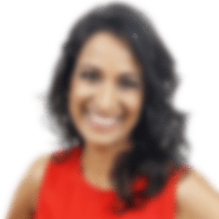 Headshot picture of Aditi Kinkhabwala