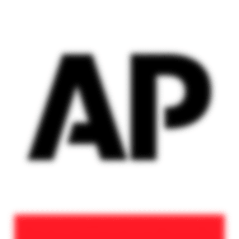 Headshot picture of Associated Press