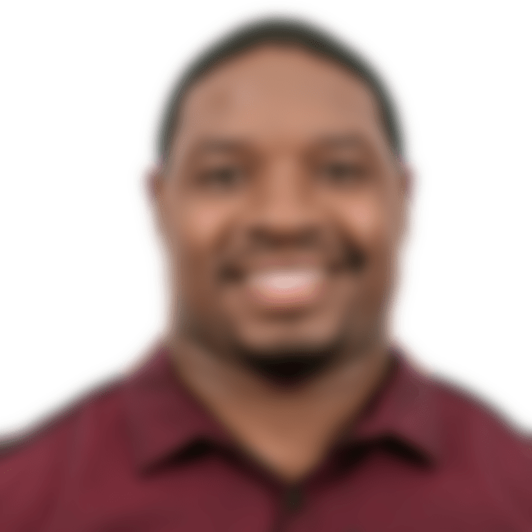 Headshot picture of Maurice Jones-Drew