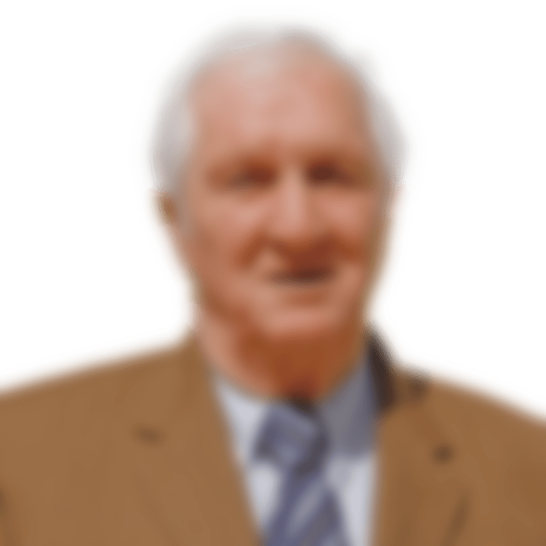 Headshot picture of Gil Brandt