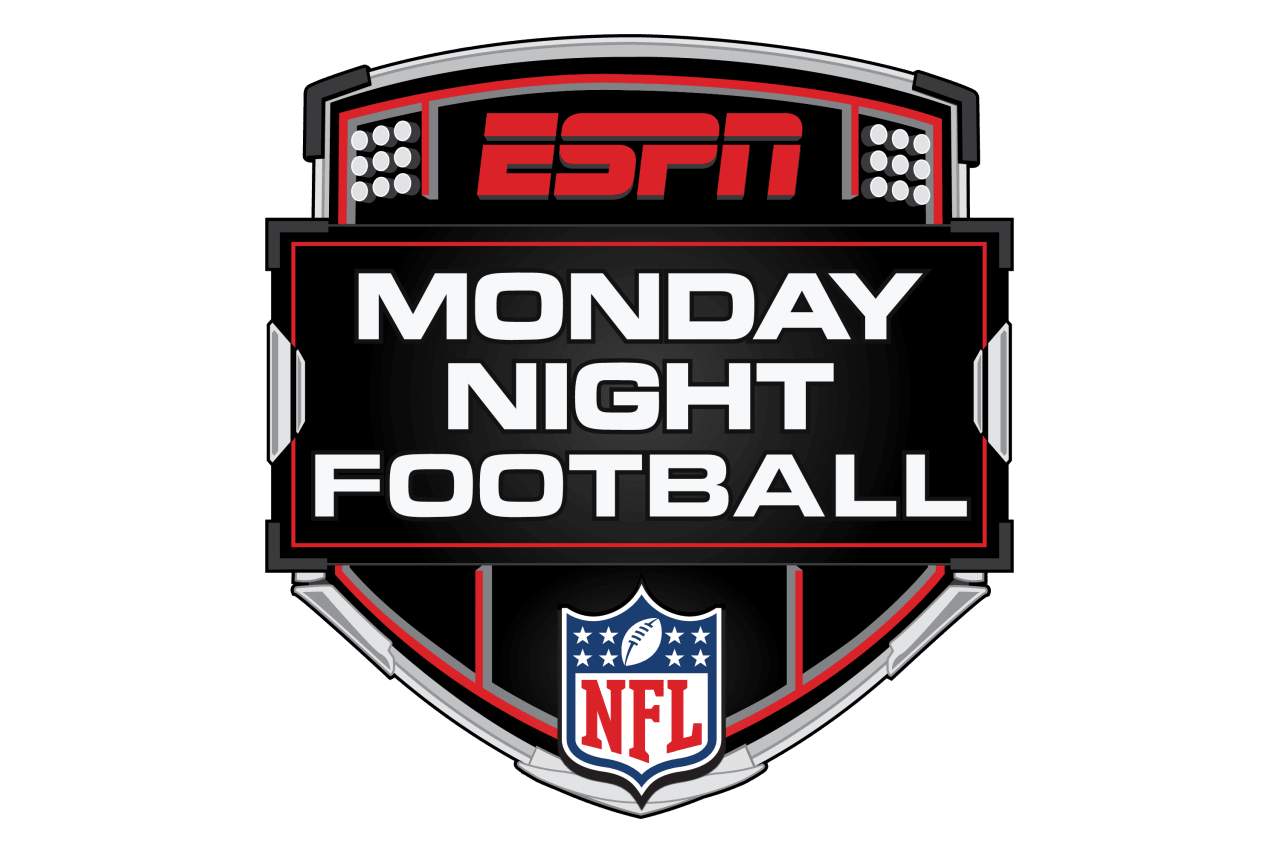 Monday Night Football Schedule Nfl Com