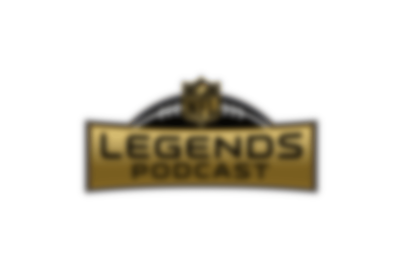 The NFL Legends Podcasts