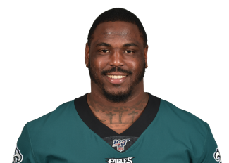 Malik Jackson Stats, News and Video - DT | NFL.com