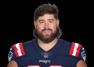 David Andrews NFL Jerseys