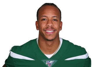 Trumaine Johnson Stats, News and Video - CB | NFL.com