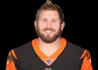 Christian Westerman Stats, News and Video - OG | NFL.com