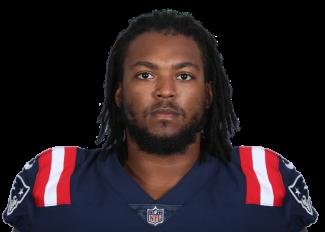 Adam Butler Stats, News and Video - DT | NFL.com