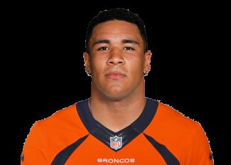 Christian Covington Stats, News and Video - DE | NFL.com