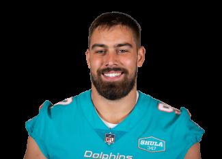 Zach Sieler Stats, News and Video - DE | NFL.com