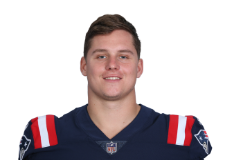 Ryan Izzo Stats, News and Video - TE   NFL.com