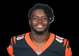 Brandon Wilson Stats, News and Video - DB | NFL.com
