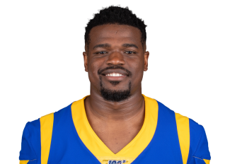 Malcolm Brown Stats, News and Video - RB | NFL.com