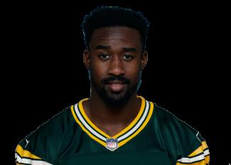 Tyler Ervin Stats, News and Video - RB | NFL.com