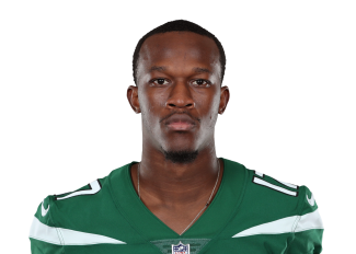 Vyncint Smith Stats, News and Video - WR   NFL.com
