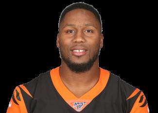 Carlos Dunlap Stats, News and Video - DE   NFL.com