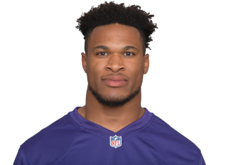 Kenny Young Stats, News and Video - ILB | NFL.com