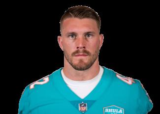 Clayton Fejedelem Stats, News and Video - DB | NFL.com