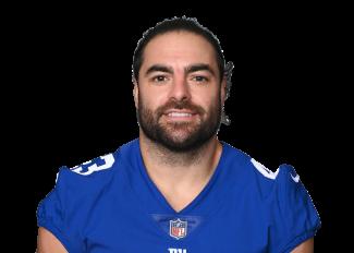 Nate Ebner NFL Jerseys