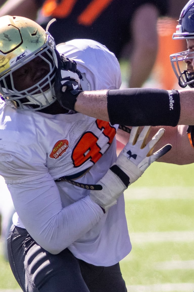 Meinerz should provide instant competition along the interior of the offensive line. Mighty Quinn How A D Iii Longshot Turned Into A Top Prospect