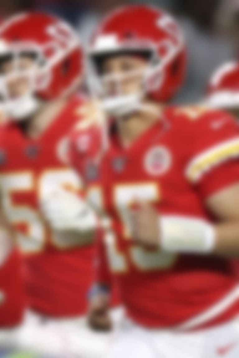How to maximize Mahomes era